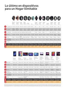 Ofertas de Apple en el catálogo de Vodafone ( 7 días más)