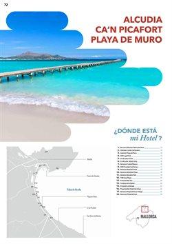 Ofertas de Guías de viajes  en el folleto de Halcón Viajes en Barcelona