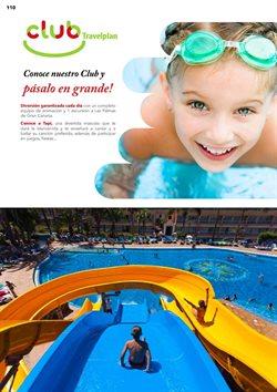 Ofertas de Muñecas  en el folleto de Halcón Viajes en Murcia