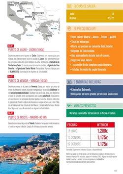 Ofertas de Viajes a Italia  en el folleto de Halcón Viajes en Telde