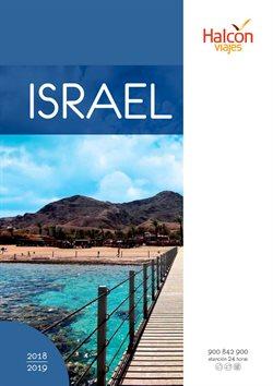 Ofertas de Halcón Viajes  en el folleto de Telde