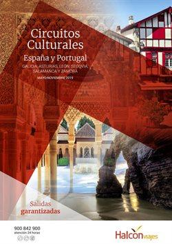 Ofertas de Halcón Viajes  en el folleto de León