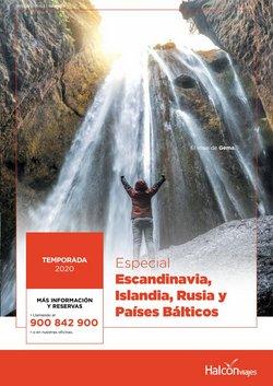 Catálogo Halcón Viajes en Estella-Lizarra ( Más de un mes )