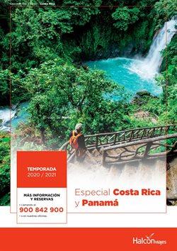 Catálogo Halcón Viajes en Leganés ( Publicado ayer )