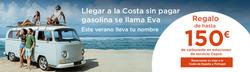 Ofertas de Halcón Viajes  en el folleto de Segovia
