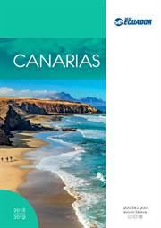 Canarias 2018/19