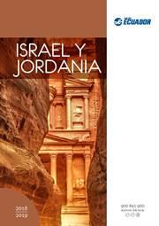 Israel y Jordania 18/19