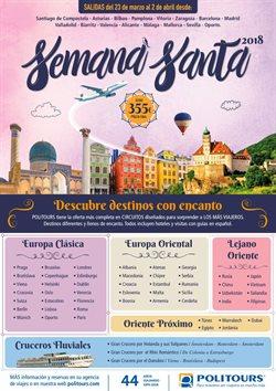 Ofertas de Viajes a Japón  en el folleto de Viajes Ecuador en Madrid