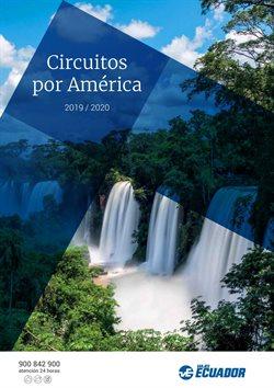 Ofertas de Viajes a Estados Unidos en Viajes Ecuador