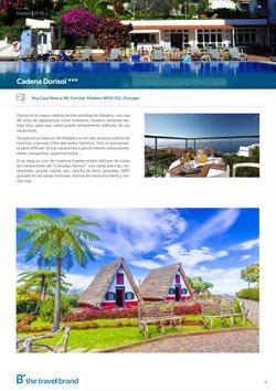 Ofertas de Viajes a Portugal  en el folleto de B The travel Brand en Sanlúcar de Barrameda