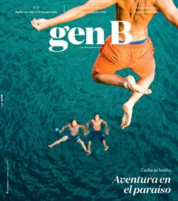 Ofertas de B The travel Brand  en el folleto de Barcelona