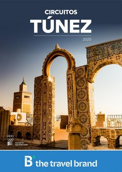 Catálogo B The travel Brand en Azkoitia ( Publicado hoy )