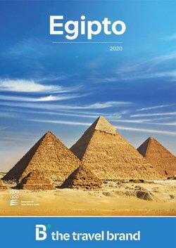 Catálogo B The travel Brand en Benidorm ( Publicado hoy )
