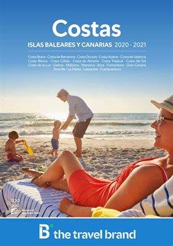 Catálogo B The travel Brand en Logroño ( Más de un mes )