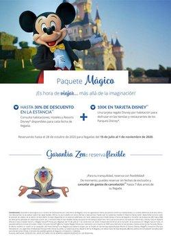 Catálogo B The travel Brand en El Puerto De Santa María ( Más de un mes )