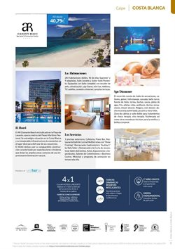 Ofertas de Hotels en B The travel Brand
