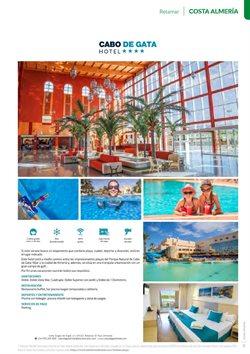 Ofertas de Cabo de Peñas en B The travel Brand