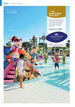 Ofertas de Spa en B The travel Brand