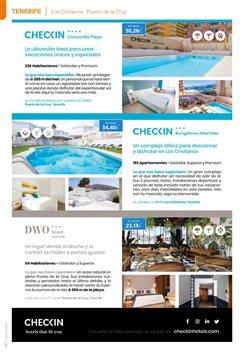 Ofertas de Hoteles en B The travel Brand