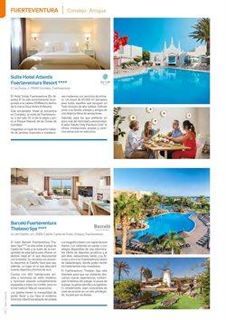 Ofertas de Viajes a Canarias en B The travel Brand