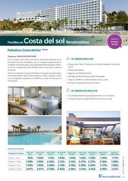 Ofertas de Costa del Sol en B The travel Brand