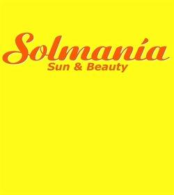 Ofertas de Solmania  en el folleto de L'Hospitalet de Llobregat