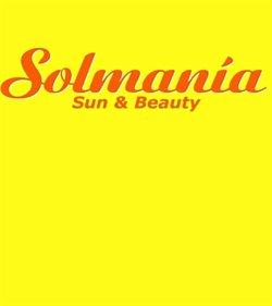 Ofertas de Solmania  en el folleto de Alicante