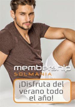 Catálogo Solmania ( Caducado)