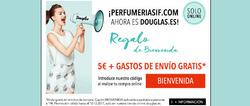 Ofertas de Perfumerías If  en el folleto de Zaragoza