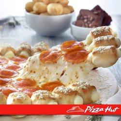 Ofertas de Restauración  en el folleto de Pizza Hut en Sevilla