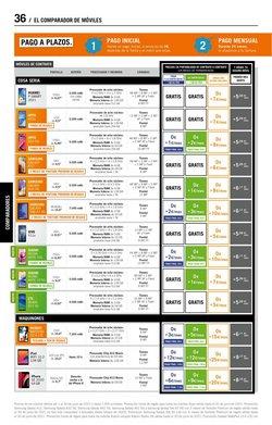 Ofertas de Xiaomi en el catálogo de Yoigo ( 6 días más)