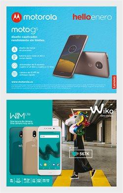 Ofertas de Xiaomi  en el folleto de Yoigo en Madrid