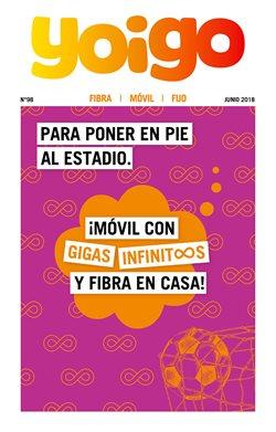 Ofertas de Yoigo  en el folleto de A Coruña
