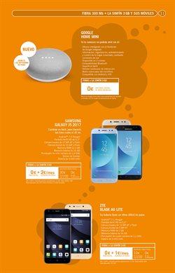 Ofertas de Accesorios informática  en el folleto de Yoigo en León