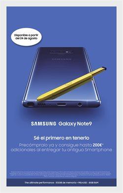 Ofertas de Samsung Galaxy  en el folleto de Yoigo en Alcalá de Henares
