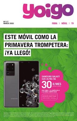 Catálogo Yoigo en Esplugues de Llobregat ( Caducado )