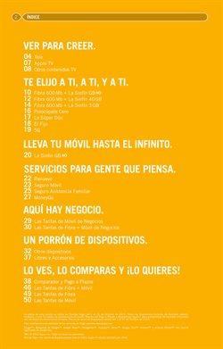 Catálogo Yoigo en Teruel ( 9 días más )