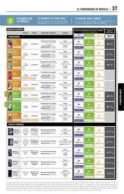 Ofertas de Xiaomi en el catálogo de Yoigo ( 7 días más)