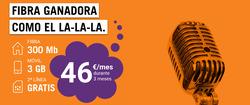 Ofertas de Yoigo  en el folleto de Madrid