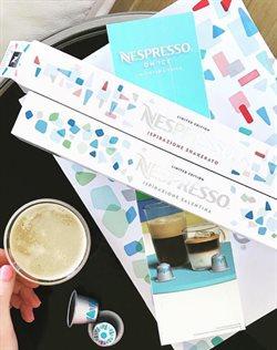 Ofertas de Nespresso  en el folleto de Madrid