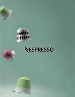 Ofertas de Nespresso  en el folleto de Dos Hermanas