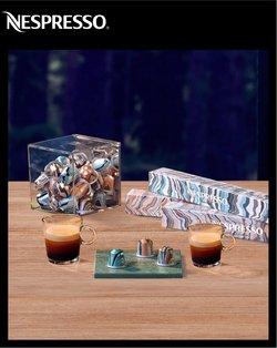 Ofertas de Nespresso  en el folleto de Sant Boi