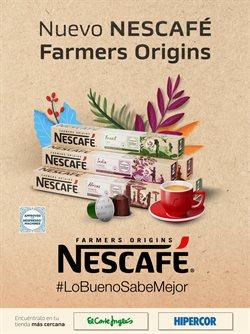 Ofertas de Nespresso en el catálogo de Nespresso ( Caducado)