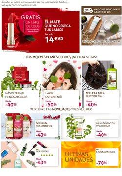 Ofertas de Pintalabios  en el folleto de Yves Rocher en Madrid