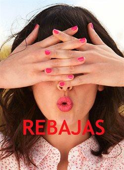 Ofertas de Perfumerías y belleza  en el folleto de Yves Rocher en Cádiz