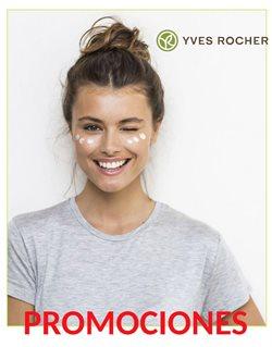 Ofertas de Perfumerías y belleza  en el folleto de Yves Rocher en La Orotava