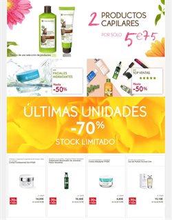Ofertas de Crema hidratante facial  en el folleto de Yves Rocher en Barcelona