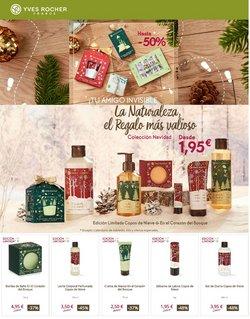 Ofertas de Perfumerías y Belleza  en el folleto de Yves Rocher en Dénia