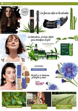Ofertas de Perfumerías y Belleza en el catálogo de Yves Rocher en Lugones ( 2 días publicado )