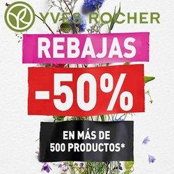 Catálogo Yves Rocher ( Caduca mañana)